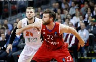 Bayern-Basketballer mit großen Sorgen um Leistungsträger Barthel