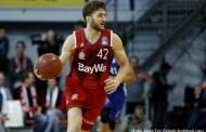 NBA: Block-Party von Maxi Kleber