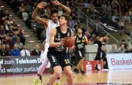 ALBA BERLIN – Operation bei Bogdan Radosavljevic