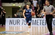 Würzburg angelt sich BBL-Leistungsträger Jordan Hulls