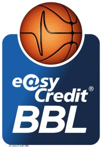 DE - Logo - easyCredit BBL - Hochformat