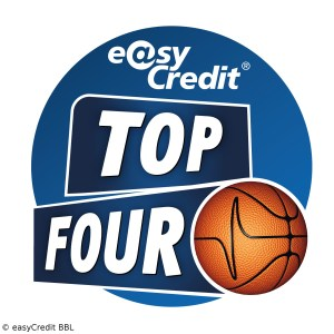 DE - Logo - easyCredit BBL TOP FOUR