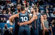 EuroBasket 2017 – Letzter Spieltag in Gruppe A
