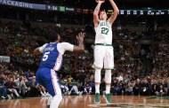 Daniel Theis überzeugt bei den Boston Celtics