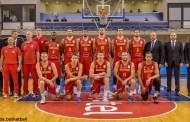 Montenegro nominiert vorläufigen Kader für die WM-Qualifikation