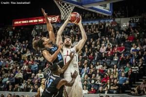 FIBA WM-Qualifikation - Kanada - Owen Klassen