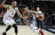 Spannung Pur in der Basketball Champions League