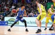 Frankfurts Tai Webster spielt in der NBA Summer League