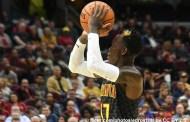 NBA: Bucks vor Verpflichtung von Dennis Schröder
