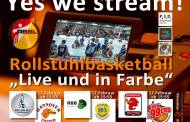 RBBL LIVE-STREAMS Spieltag 16