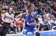 Isaac Bonga bleibt bei der NBA Draft