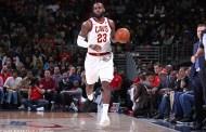 NBA – Gerüchte um LeBron James und Erwerb der Cleveland Cavaliers
