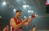 Nikos Zisis zum MVP gekürt