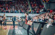 BBL sperrt Bamberg-Coach Federico Perego