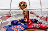 Die wertvollsten Franchises der NBA