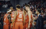 Brose Bamberg trennt sich von vier Spielern