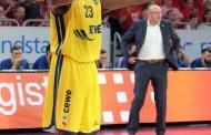 Rickey Paulding verlängert Vertrag