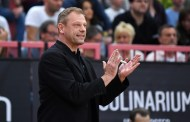 Nürnberg Falcons präsentieren neuen Partner