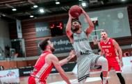 Badu Buck wechselt zu den Uni Baskets Paderborn