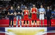 Die FIBA World Cup All-Star Auswahl steht fest