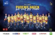 Keine Tryout-Termine bei Phoenix Hagen – dafür Video-Bewerbungen möglich