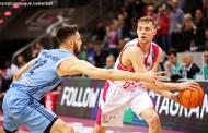 Telekom Baskets Bonn – Kilian Binapfl mit zwei neuen Karrierebestwerten