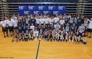 Basketball Without Borders – Zwei deutsche Talente sind dabei