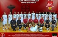 BARMER ProA – Zweiter Neuzugang bei den Bayer Giants Leverkusen