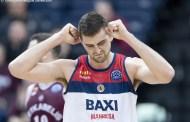 Center David Kravish verstärkt Brose Bamberg