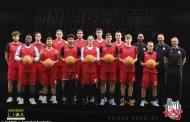 Badu Buck verlängert bei den Uni Baskets Paderborn