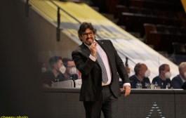 Vertragsverlängerung von Andrea Trinchieri steht unmittelbar bevor