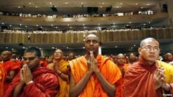 New Confederation Seeks to Unite Buddhists