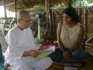 Buddhism and Women