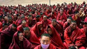Chöje Akong Rinpoche obituary