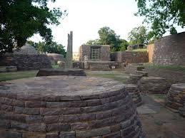 Buddha's birth place