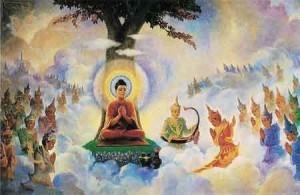 Buddha teachings: Sermon at Benares