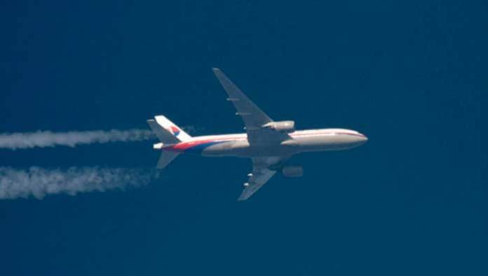 Did NATO just shot down Malaysian airliner over Ukraine to blame it on Russia?