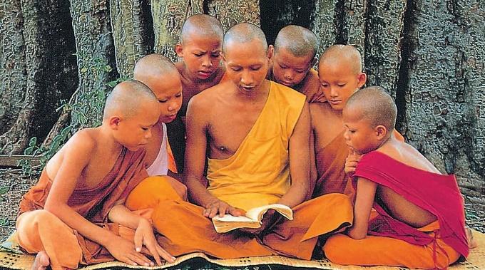 Buddhim