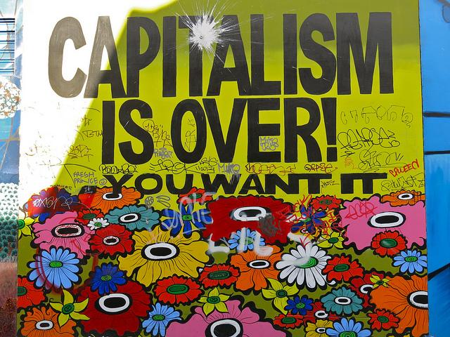 capitalismisover