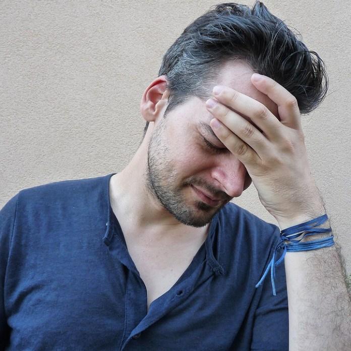 depression symptoms test