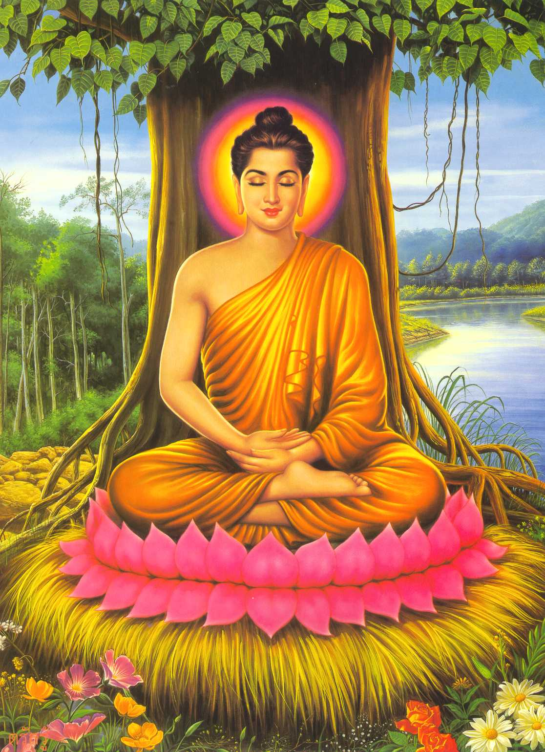 buddhist facts and the