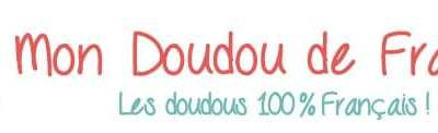 Des doudous made in France !