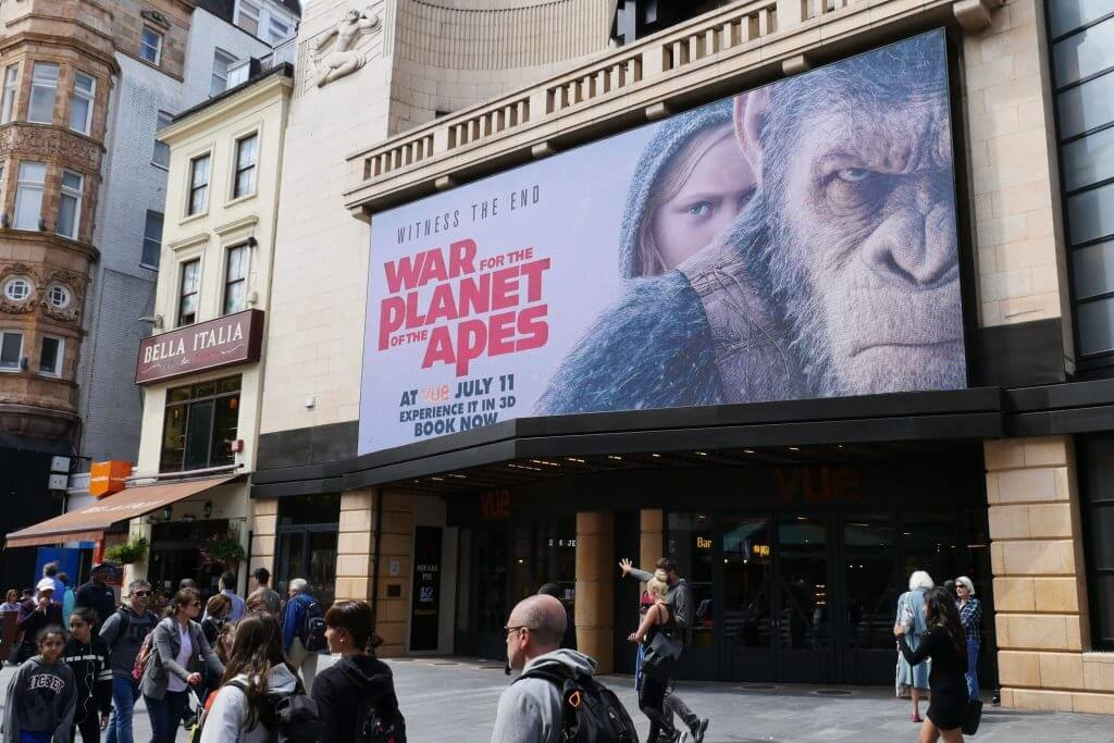 How to Integrate OOH Into Your Marketing Strategy