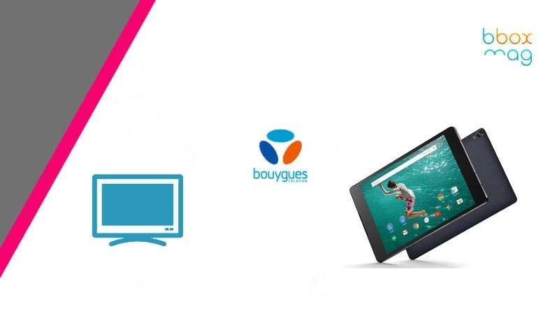 btv pour tablette android version 6 0