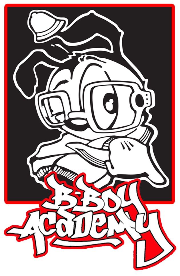 BBoy Academy Logo