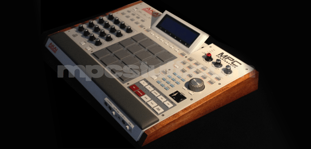 Customize Your MPC Renaissance