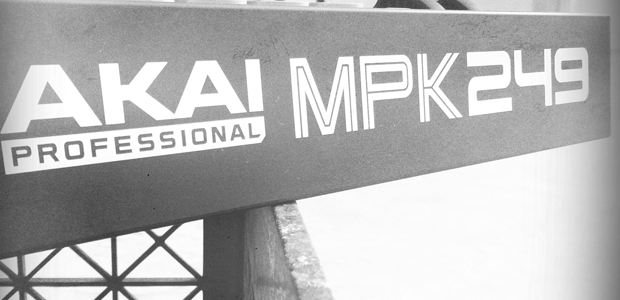 MPK 249 Review
