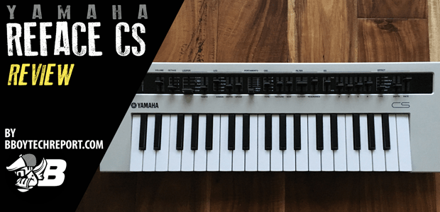 Yamaha Reface CS Review