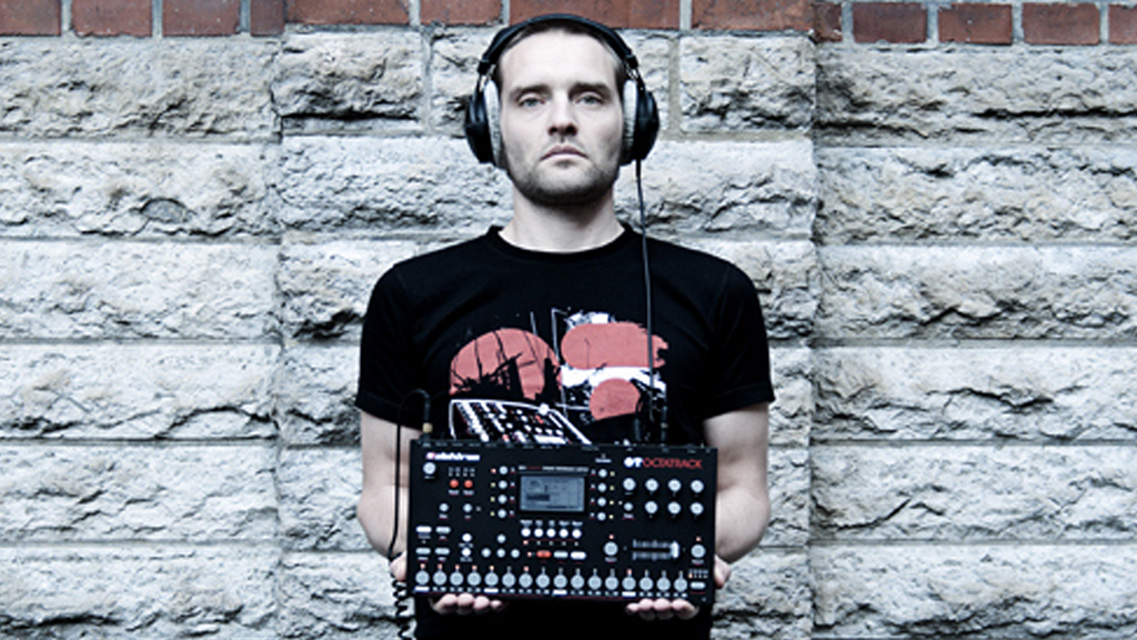 Exclusive Interview: Daniel Troberg of Elektron
