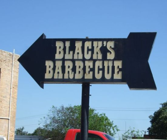 Black's Barbecue